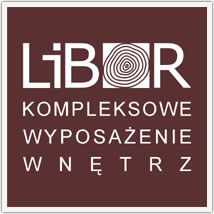 Libor – wyposażenie wnętrz